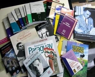 25 de junio: Día del libro paraguayo