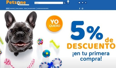 Lanzan primer portal paraguayo exclusivo para mascotas