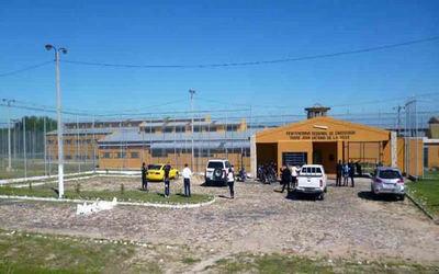 Anuncian millonaria inversión para construcción de penitenciarias