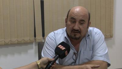 Parlamentario insiste en llevar presos condenados al Chaco para hacerlos trabajar