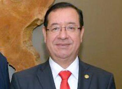Fiscal asegura que no existe lentitud en el caso de Miguel Cuevas