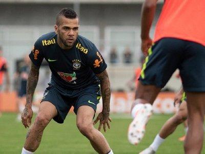 Brasil prepara a puerta cerrada el duelo ante Paraguay