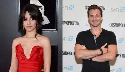 Camila Cabello terminó con su novio y enciende rumores de relación con Shawn Mendes