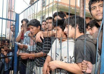 Sobrepoblación en penitenciarías se da por modificaciones en la ley, aseguran