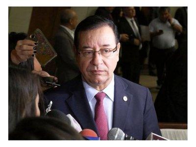 Diputados: Cuevas dijo que metió gente a pedido de sus colegas