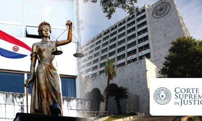 Corte designa defensores y   fiscales para Alto Paraná