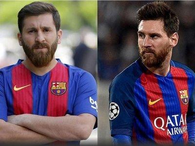 ¿Se hizo pasar por Messi para acostarse con 23 mujeres?