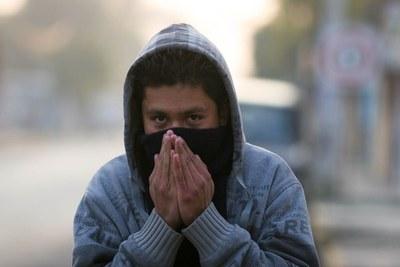 Amanecer frío en todo el país · Radio Monumental 1080 AM
