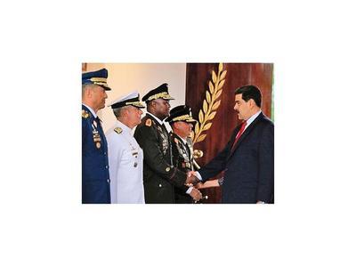 Ex jefe de Sebin dice que Maduro puede caer en Venezuela