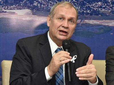 Concejal pide a Diputados crear comisión para investigar a Mario Ferreiro