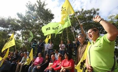 HOY / Educación en crisis: docentes se manifestarán contra Petta