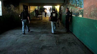 Ministerio de Justicia cierra dos penitenciarías de manera temporal