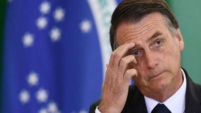 Militar que acompaña a Bolsonaro al G-20, cae con cocaína en España