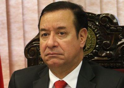 Hasta sus propios colegas reprochan la gestión de Miguel Cuevas