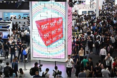 El lugar donde la tecnología 5G es ya una realidad