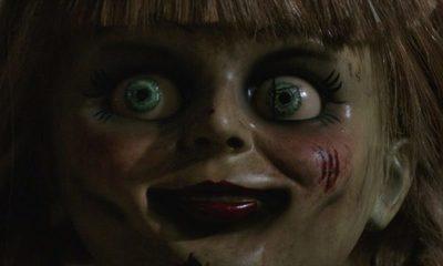 """""""Annabelle 3: Viene a Casa"""" llega hoy a los cines"""