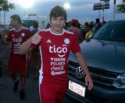 El día que Oscar Romero humilló a Dani Alves