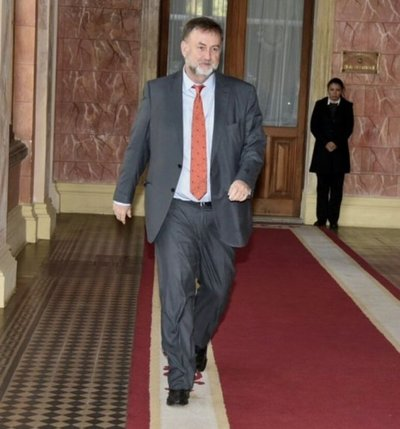 Cámara de Apelaciones ordena publicar DD.JJ. de Benigno López y Daniel Correa