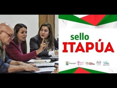 """21 PROYECTOS SE PRESENTARON EN BUSCA DEL """"SELLO ITAPÚA"""""""