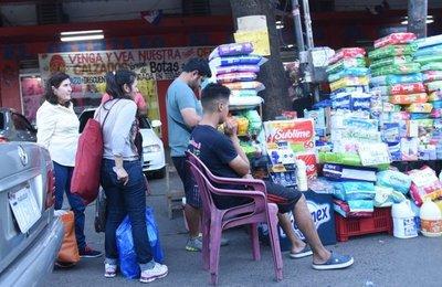 Diputados ratifican pena carcelaria para implicados en contrabando