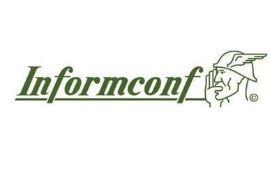 Sin autorización, Informconf no puede compartir datos