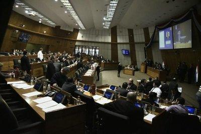 Diputados da media sanción a ley antiinformconf