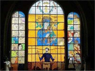 Pedro Juan se apresta para la solemnidad del Perpetuo Socorro