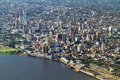 Paraguay superó los 7 millones de habitantes