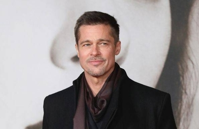 HOY / Usó la misma ropa durante una  semana: Brad Pitt y su onda 'poca  higiénica'  abre polémica en las redes