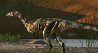 Nueva especie de dinosaurio carnívoro es descubierta en Brasil