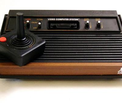 Un día como hoy, pero en el año 1972, se funda Atari