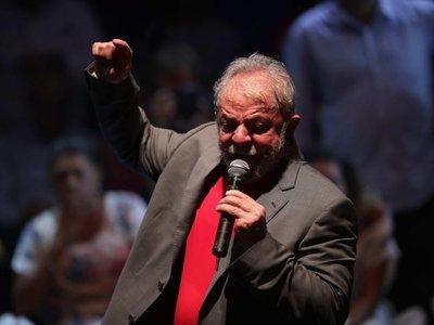 Fiscalía pide aumentar la pena en la segunda condena contra Lula