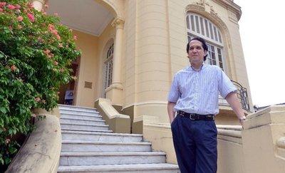Obra de Sánchez Haase se estrenará en Valparaíso