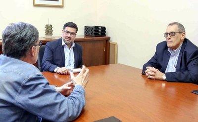 Ministerio de Cultura dará su apoyo a Museo Bogarín
