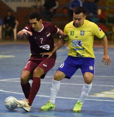 San Alfonso gana en Copa de Oro