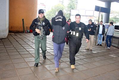 Expulsan a brasileño que contaba con varios antecedentes y orden de captura en su país