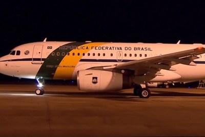 Comitiva de Bolsonaro detenido en España por tráfico de drogas