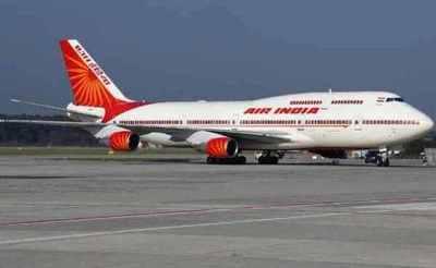 Una amenaza de bomba obliga a un avión de Air India en ruta a EEUU a aterrizar en Londres