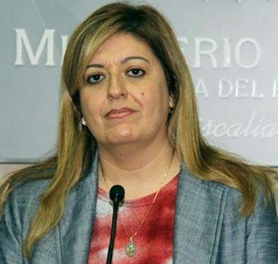 """Miguel Prieto: """"Sandra Quiñónez es parte de la mafia y no debe seguir en el cargo"""""""