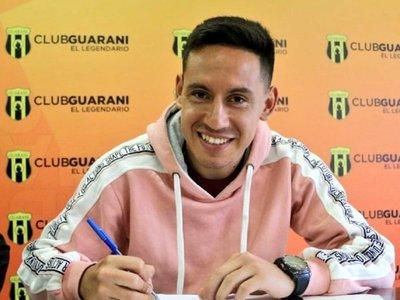 Guaraní anuncia renovaciones de contrato