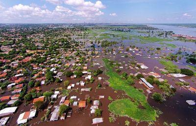 """Gala Solidaria """"La Cultura nos Une"""" a beneficio de afectados por inundaciones"""