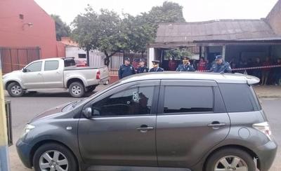HOY / Matan a balazos a comerciante en el centro de Luque