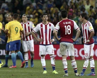 El verdadero último partido ante Brasil