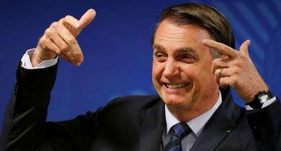Bolsonaro responde a las críticas de Merkel: «Alemania tiene que aprender de Brasil»