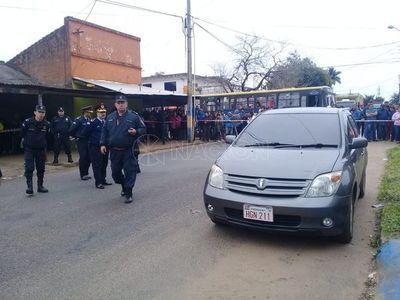 Asesinan a comerciante en Luque: hablan de supuesto sicariato