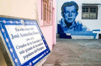 «Rohayhuve che Barrio» llega a Punta Karapã