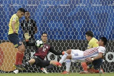 Lo que podría jugar a favor de Paraguay, según 'Gato'