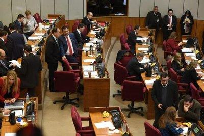 Senado elegirá a ministro de Corte en 15 días