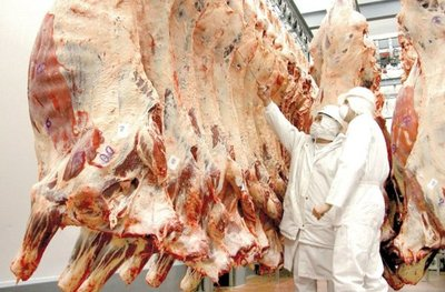 Cuba volverá a exportar carne y leche de Paraguay