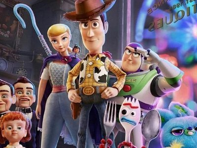 Toy Story 4: la historia que nunca defrauda